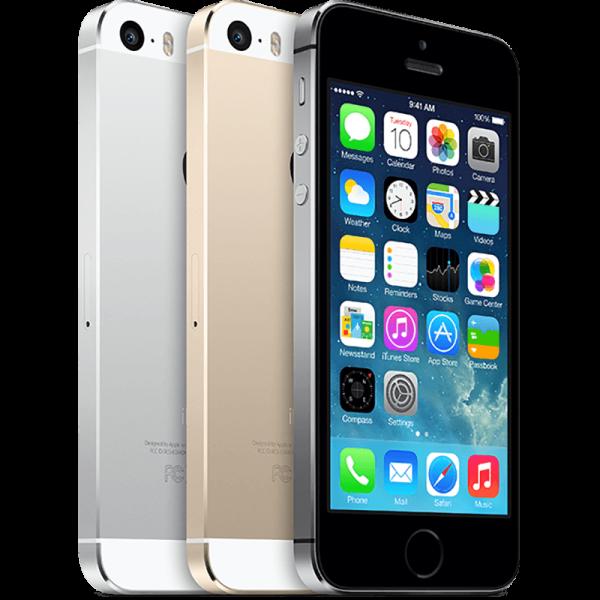 IPhone 5, 16GB, Negru, Alb, Stare Foarte Buna Garantie NeverLocked