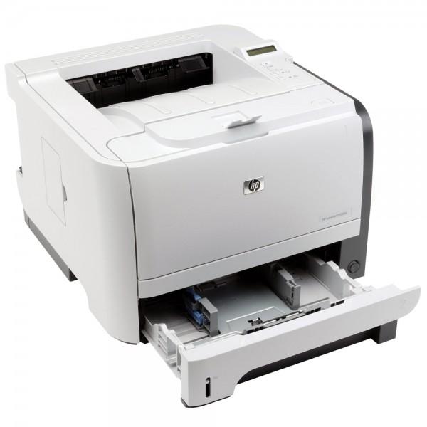 Imprimanta Laser second Hand HP LaserJet P2055D 35ppm Duplex Automat