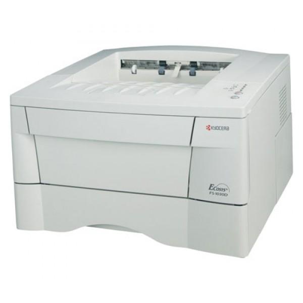 Imprimanta Second Hand Kyocera FS-1030D Duplex Fara Cartus