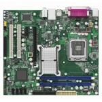 Placa de baza Intel DG41TY ,2 x DDR2, LGA775, 4 x SATA2 ,PCI-Express, DVI, VGA