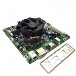 Kit Placa de baza Intel DQ57TM LGA1156 4x DDR3 + i3 540 3.06GHz
