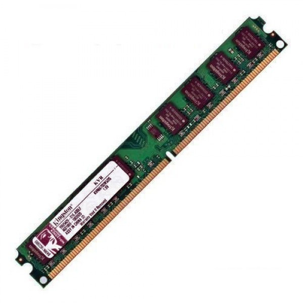 Memorie Ram Calculator Kingston 2GB DDR2 667Mhz