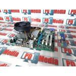 Oferta Black Friday Kit Placa de  Acer MG43M,4 x DDR3, LGA775, 6 x SATA2 , PCI-Express, DVI, VGA + Procesor Dual Core Cooler Cadou