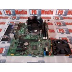 Kit Placa de baza Dell MIH61R-MB LGA1155 Intel H61 HDMI Max. 8GB DDR3 + Procesor i3 2100 3.10GHz+ Memorie DDR3 2x2 GB