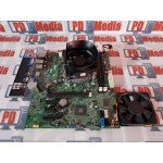 Kit Placa de baza Dell MIH61R-MB LGA1155 Intel H61 HDMI Max. 8GB DDR3 + Procesor i5-2300 3.10 GHz