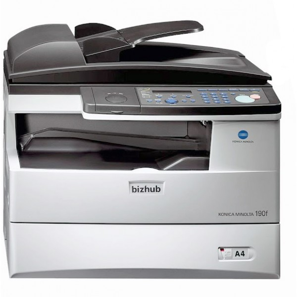 Imprimante laser second hand Monocrom Konica Minolta 190f