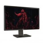 Monitor LED DELL IPS 23 inch Negru 1920 x 1080 Garantie 12 Luni Grad A