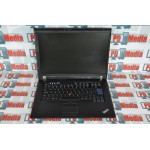 Laptop Lenovo Thinkpad R500 T5870 (2.0 GHz), RAM 4 GB, HDD 160 GB, 15.4""