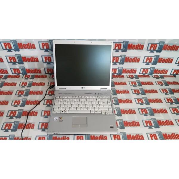 Laptop LG Procesor Dual Core 1.66Ghz, 2GB RAM, 40Gb HDD WiFi