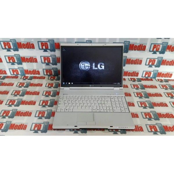 "Laptop LG Dual Core T2330, 4GB RAM, 160GB HDD, BAT OK, WebCam, 15.4"""