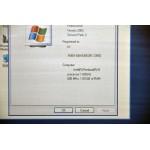 "Laptop Asus M6000 15"" 1.60 GHz Pentium M 1GB RAM 80 GB Dvd-Rw Wi-Fi"