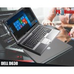 Oferta Black Friday Laptop-uri Dell D620-D630 Core2duo T2500, 2GB DDR2, 80GB S-ATA, DVD