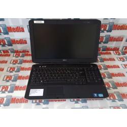 Laptop Dell 5530 Procesor i5-3230M 2.6Ghz SSD 128GB Ram 8GB Wifi