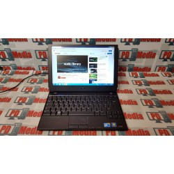 Laptop Dell E4200 Core2Duo SU9600 1.60GHz 3GB RAM SSD 16GB WiFi