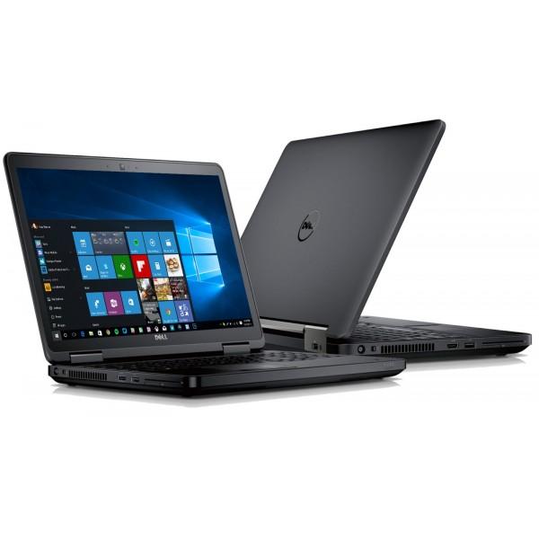 """Laptop Dell E5440 Intel Core i5-4300U 1.90GHz , 14"""", 4GB, 320GB HDMI"""