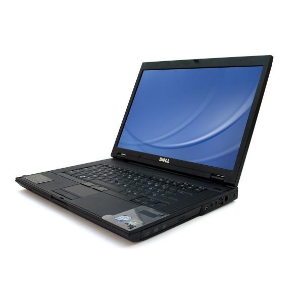 Laptop Dell E5500 Intel 900 2.2GHz Ram 4GB SSD 128GB Wifi DVD