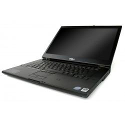 Laptop Dell E6500 P8600 2.4GHz RAM 4GB SSD 128GB Wifi Garantie