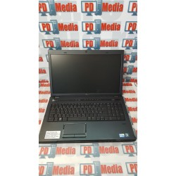 Laptop Dell Vostro 3700 i5 M450 2.4Ghz 8GB Ram SSD 256GB Bat OK HDMI