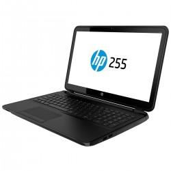 Laptop HP 255 Procesor AMD Dual-Core E1-2100 1.0GHz RAM 4GB HDD 320GB WebCam HDMI
