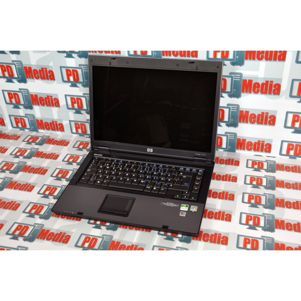 Laptop HP 6715s 15.4 Inch AMD Sempron 3800+ 2.20GHz RAM 2GB HDD 120 GB DVD RW
