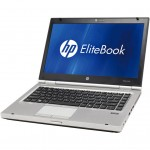 Laptop HP 8460P i5-2520M 4Gb DDR3 HDD 320GB DvD-RW Web-Cam Garantie
