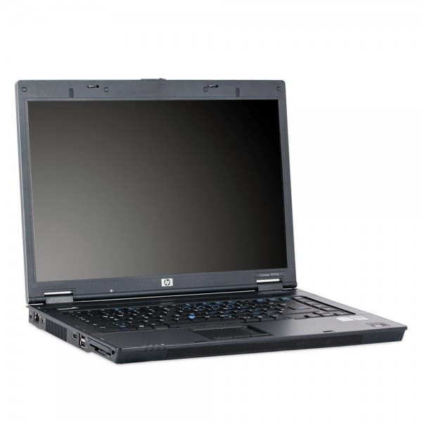 "Laptop HP Compaq 8510p Core2Duo T9300 2.50 GHz 4GB RAM HDD 320GB 15.4"" HDMI WEBCAM"