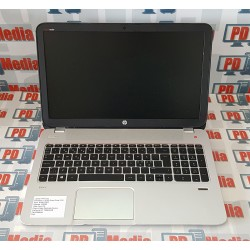 Laptop HP Envy 15 i7-4702 2.2GHz RAM 8GB SSD 120GB WebCam Nvidia GT 750M 4GB
