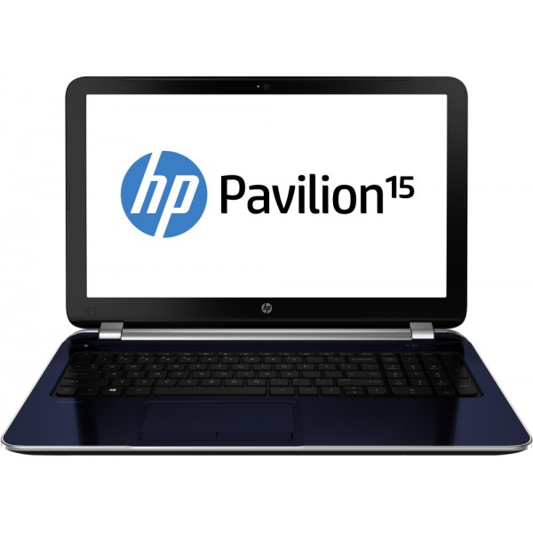 Laptop HP Pavilion 15 AMD Quad-Core A4-5000M 4GB RAM HDD 320GB 15.6 INCH HDMI WebCam