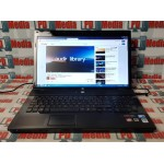 "LAPTOP HP PROBOOK 4710S Display 17""  INTEL T6570 2.10 GHZ RAM 4GB HDD 320GB WEBCAM HDMI"