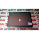 "Laptop HP ProBook i3-2310M 2.10 GHz RAM 4GB HDD 320GB 15.6"" 6560b"