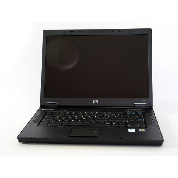 Laptop HP nx7400 Intel T5600 1.83 GHz RAM 4GB SSD 128GB Wifi DVD