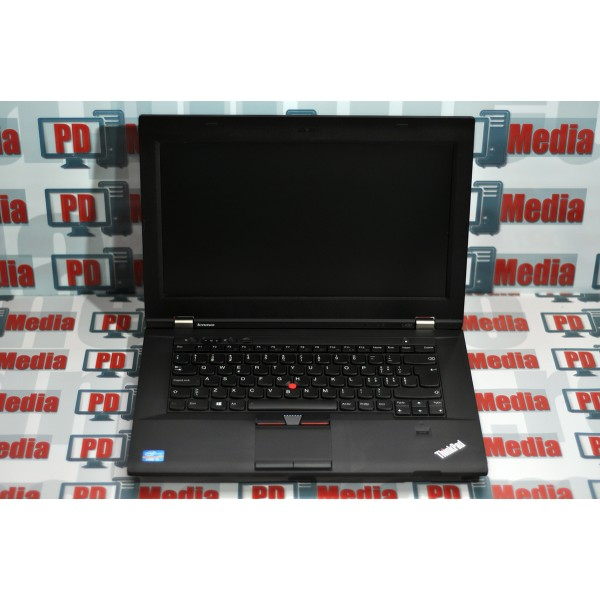 "Laptop Lenovo L430 i3-3120 (2.50Ghz), Memorie DDR3 4GB 1600MHz, HDD 320GB, 14"" USB 3.0 DVD-RW"