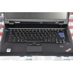 Laptop Lenovo SL500 15.4 Inch Core2Duo T5670 1.80GHz RAM 2GB HDD 160 GB HDMI Baterie Noua