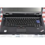 Laptop Lenovo SL500 15.4 Inch Core2Duo T5670 1.80GHz RAM 2GB HDD 160 GB HDMI Baterie Noua