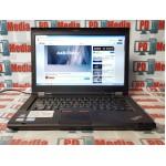 Laptop Lenovo ThinkPad i5 3210M 2.50 GHz HDD 320GB RAM 4GB DDR3 WebCam Baterie Buna T430