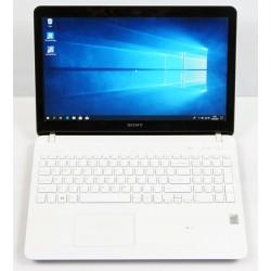 Laptop SONY i3-3217M 1.8 GHz 8GB RAM 256 GB SSD Nvidia GT 740M 1GB TouchScreen