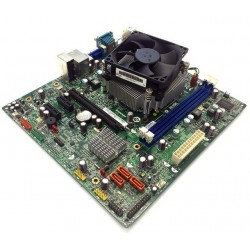 Kit Placa de baza 1155 + Procesor I5 3340 3.30 GHz + Cooler