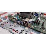 Placa de baza Socket 1150 Lenovo IH81M 2xDDR3 3X3 PCI/PCIe Small Form Factor VGA, Display Port Suporta Gen 4
