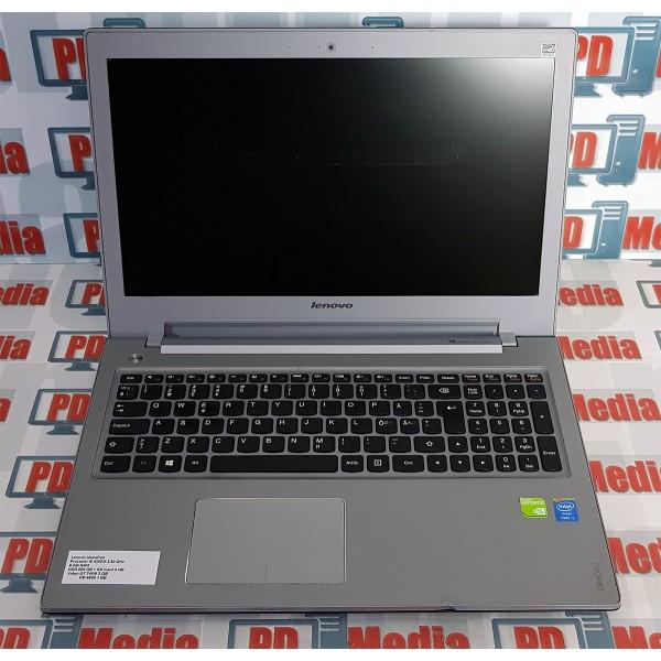 Laptop Lenovo IdeaPad Z510 Intel Core i5-4200M 2.50GHz RAM 8GB HDD 500 GB nVidia GeForce GT 740M 2GB Display 15.6 inch