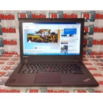 "Laptop Lenovo L440 i3-4000 4GB DDR3 HDD 320 GB USB 3.0 14"" HD WebCam"