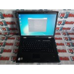 "Laptop Lenovo N100 0768 15.4"" Core Duo T2300 1.66 GHz 1.5 GB RAM 160 GB HDD"