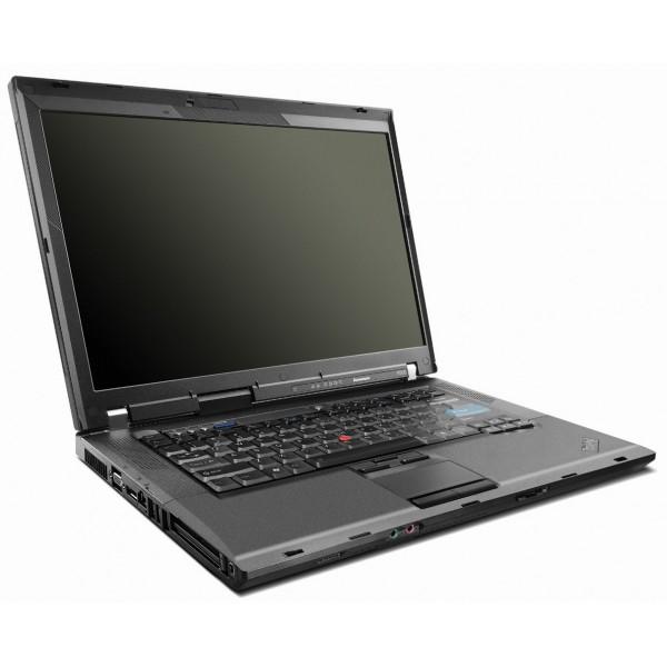 "Laptop Lenovo R500 T6570 4GB RAM DDR3 Baterie OK Display 15.4"" Garantie 6 Luni"