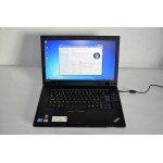 Laptop Lenovo SL510 Procesor Core2Duo 2.2 GHz 2 GB RAM 160 GB HDD Display 15.6 Inch