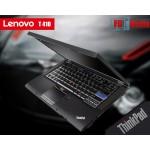 Laptop Lenovo T410 Procesor i5 2.4 GHz 4 GB RAM 160 GB HDD Display 14.1 Inch DVD RW