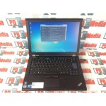 "Laptop Lenovo T410i i5-M430 4GB HDD 320GB 14"" Webcam Wi-fi"