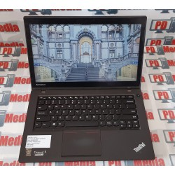 Laptop Lenovo T440 i5-4300U 2.5 Ghz 4GB Ram SSD 120GB TouchScreen Web