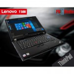 Laptop Lenovo T500 Procesor Core2Duo T7500 2.20 GHz 2 GB RAM 160 GB HDD Display 15.4 Inch