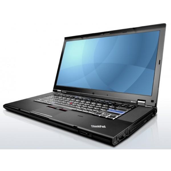 Laptop Lenovo T510 Intel i5-M560 2.67 GHz RAM 4GB HDD 320 GB DVD RW Web Cam 15.6 Inch