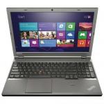 "Laptop Lenovo T540p i7-4700MQ 8GB RAM DDR3L Baterie OK Display 15.6"" Nvidia GT730M 1GB"