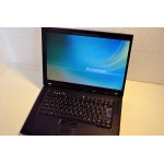 Laptop Lenovo Thinkpad R61 Celeron 540(1.86GHz), RAM 2 GB, HDD 160 GB, 15.4""